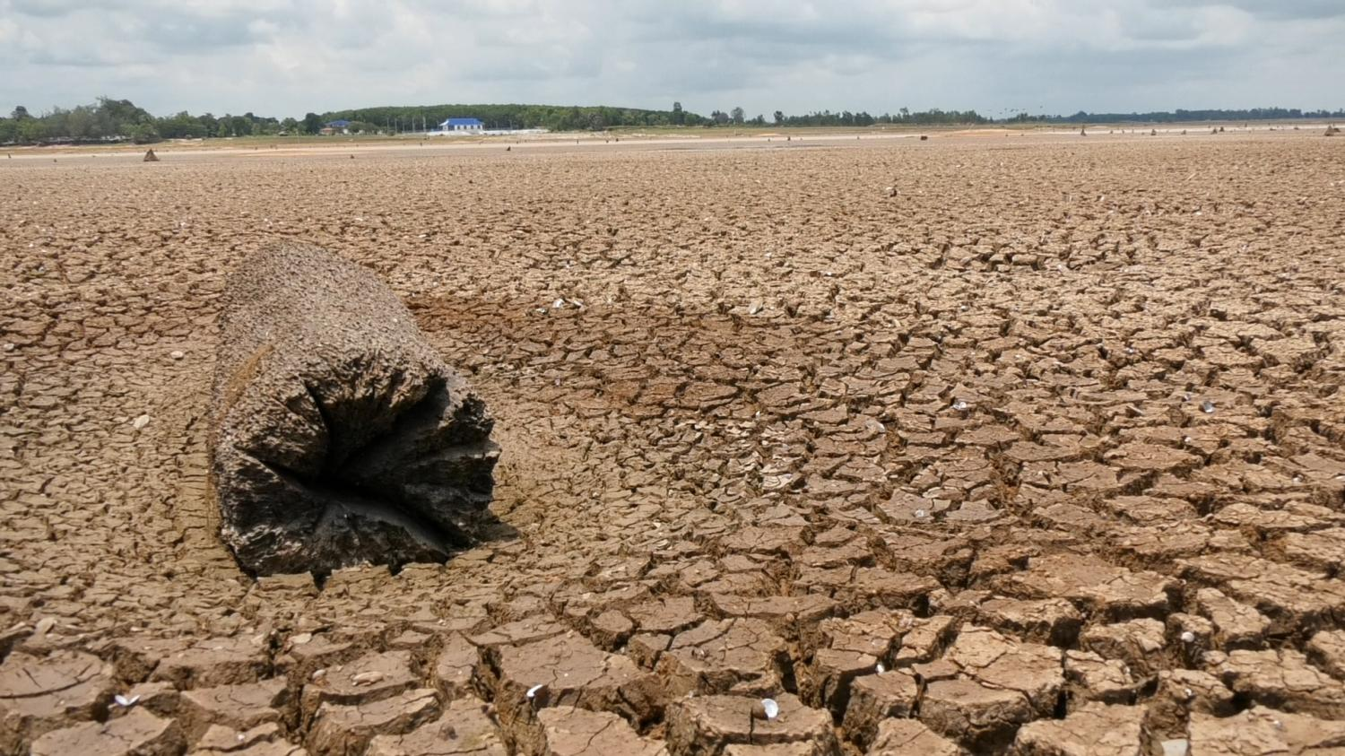 Hoteliers uneasy over Northeast drought
