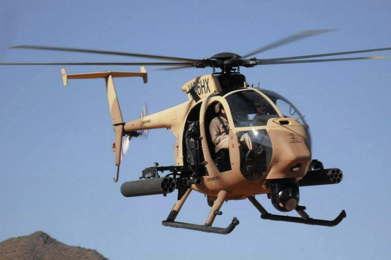 Army slashes cost of chopper splurge