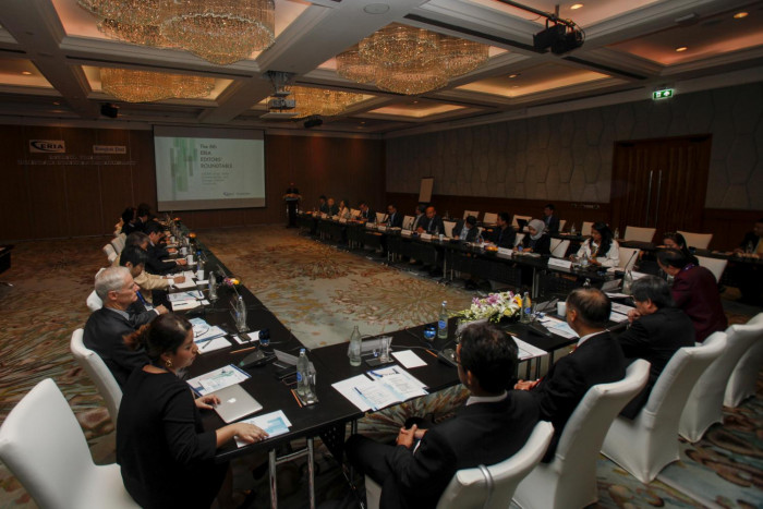 Trade spat will not affect RCEP: Asean