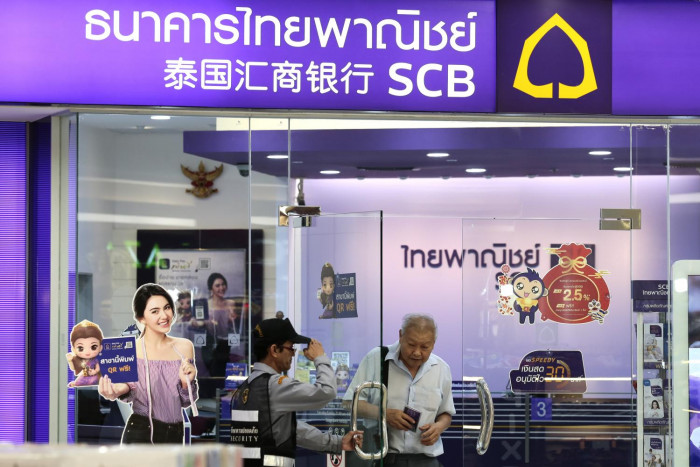 SCB, BAY post healthy growth