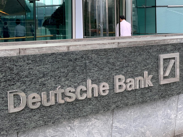 Deutsche Bank focusing on Thai corporations
