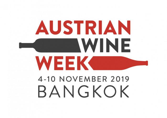 Raise your glass to Austrian Wine Week