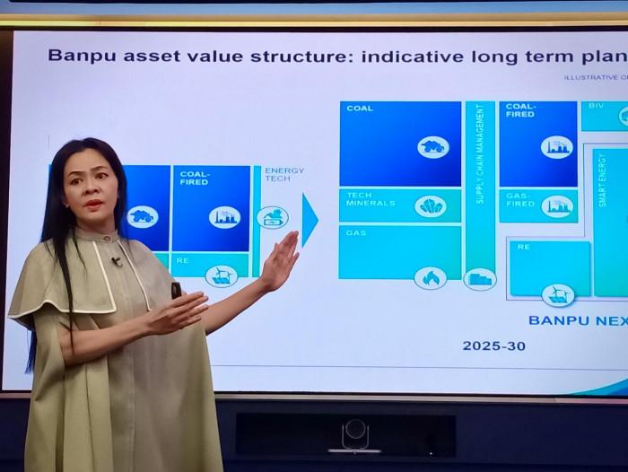 Banpu plots 5-year transformation