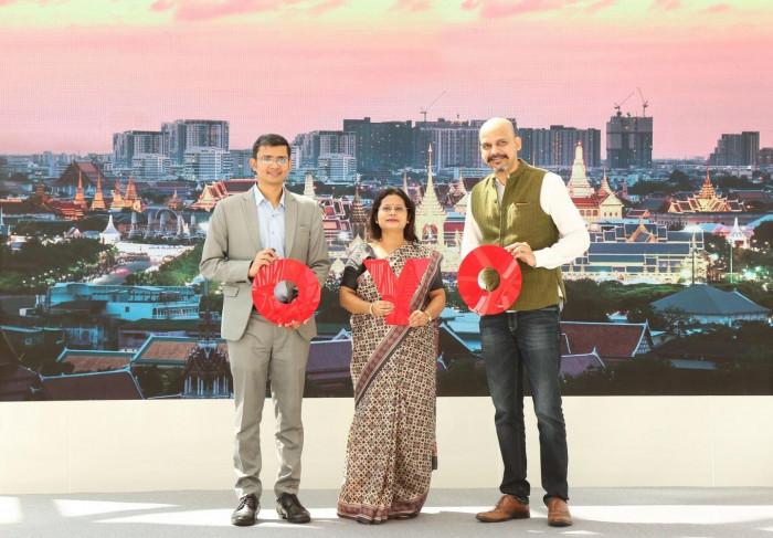 India's Oyo opens 250 budget hotels nationwide - Bangkok Post