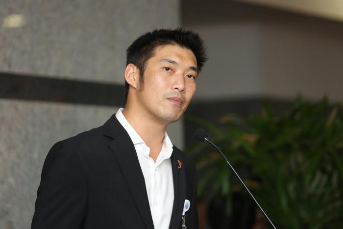 3 Thais make 'Time' rising stars list