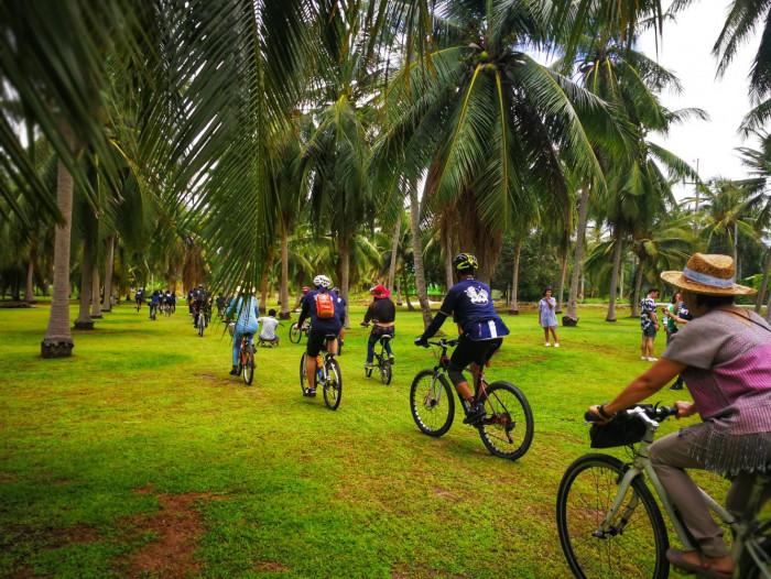 Dasta adds community routes