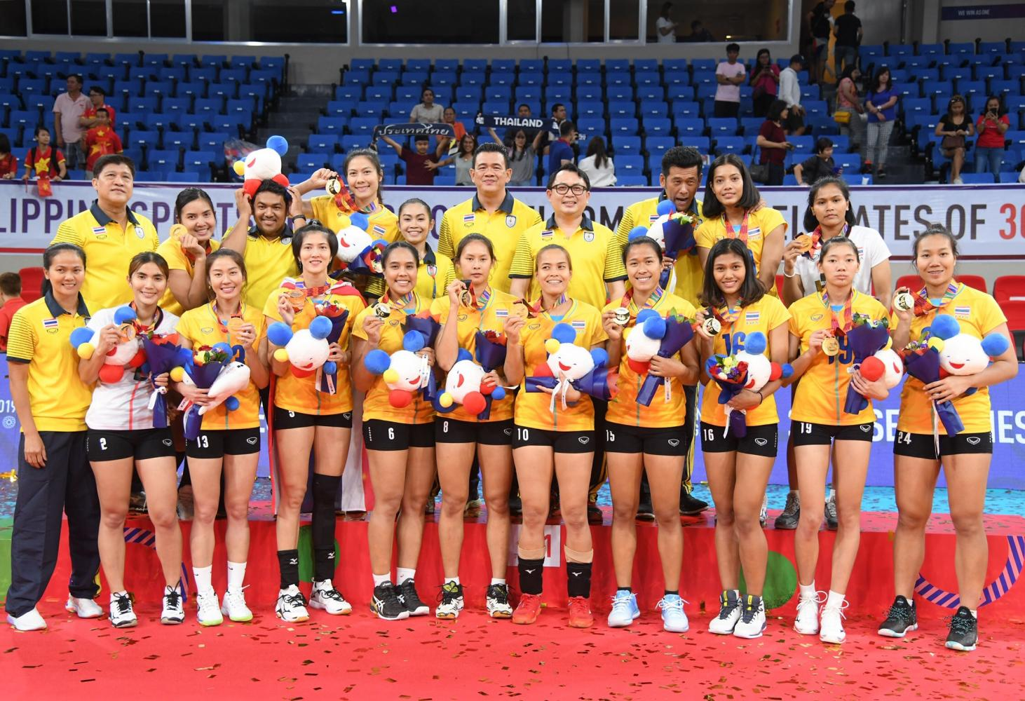 SEA Games 30 marks fine success for Vietnam