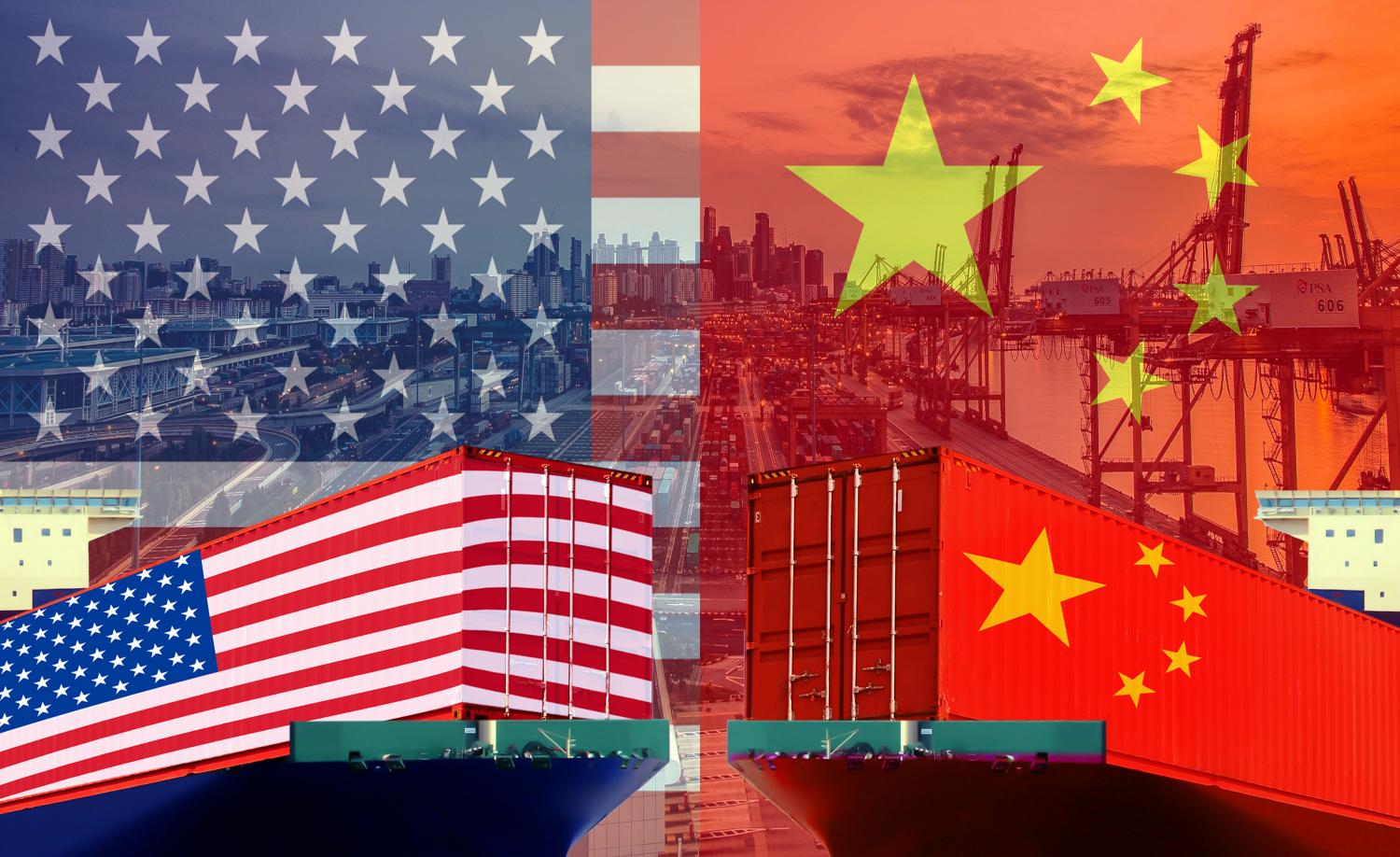 The US-China trade war has disrupted Thailand's exports and economy.