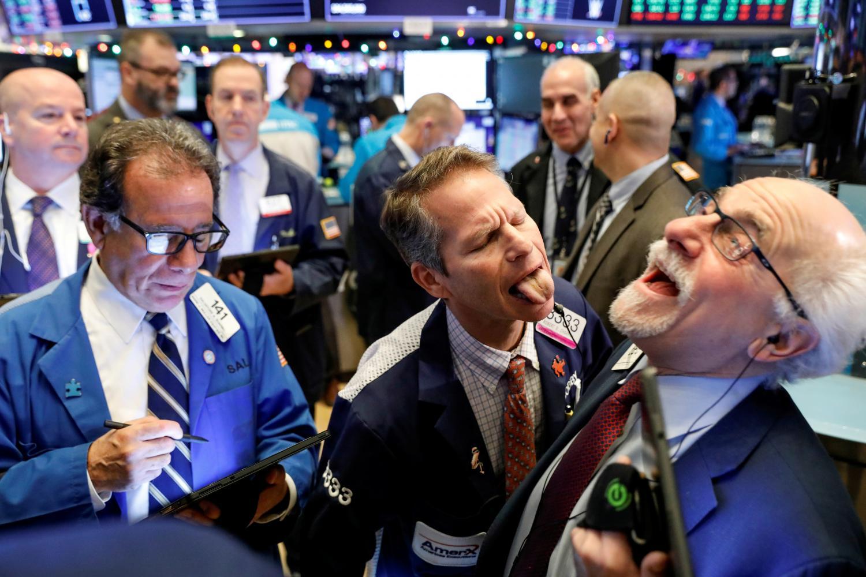 U-S-A! U-S-A! Why America's Market Can Remain a World Champ