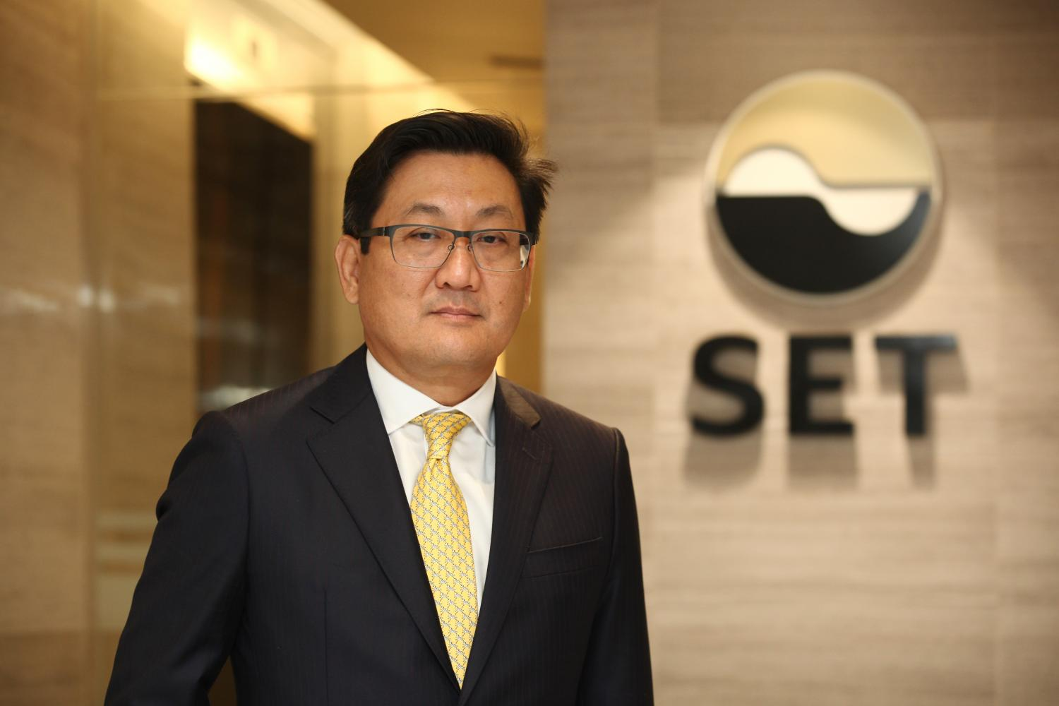 Pakorn: SET can still attract inflows