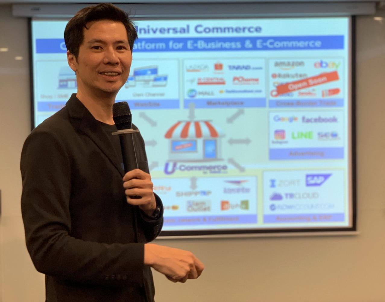 Mr Pawoot says e-commerce platform operators will put more effort into revenue gains this year after racking up losses for years.