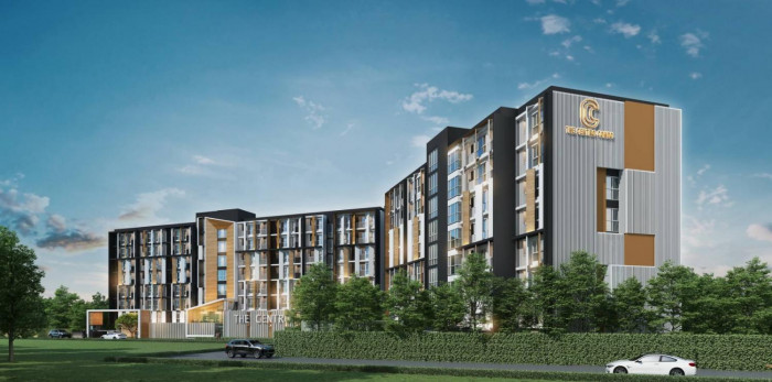 ABN, Sermsub 999 team up for condo project in Bang Saen