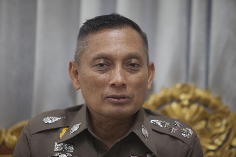 Wirachai: Shunted by PM