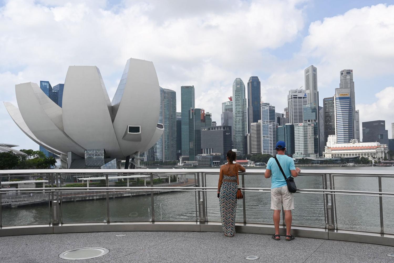 Singapore Tourism To Take  U0026 39 Big U0026 39  Hit