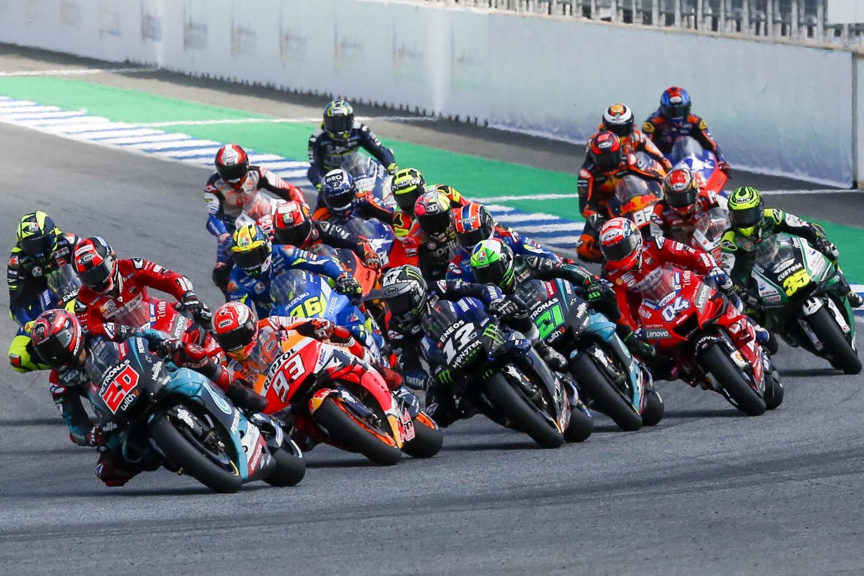 Motorcycling: Thailand MotoGP postponed after virus wrecks season's start in Qatar