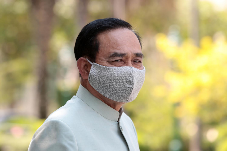 Prayut: 'Don't deprive needy'