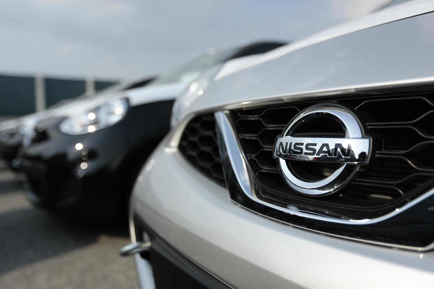 Nissan alters production amid outbreak
