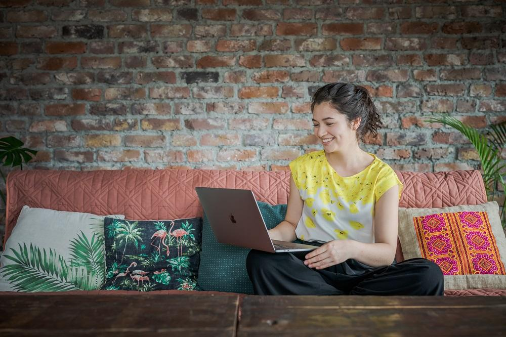 After the Covid-19 pandemic is tamed, remote work is predicted to continue to flourish.