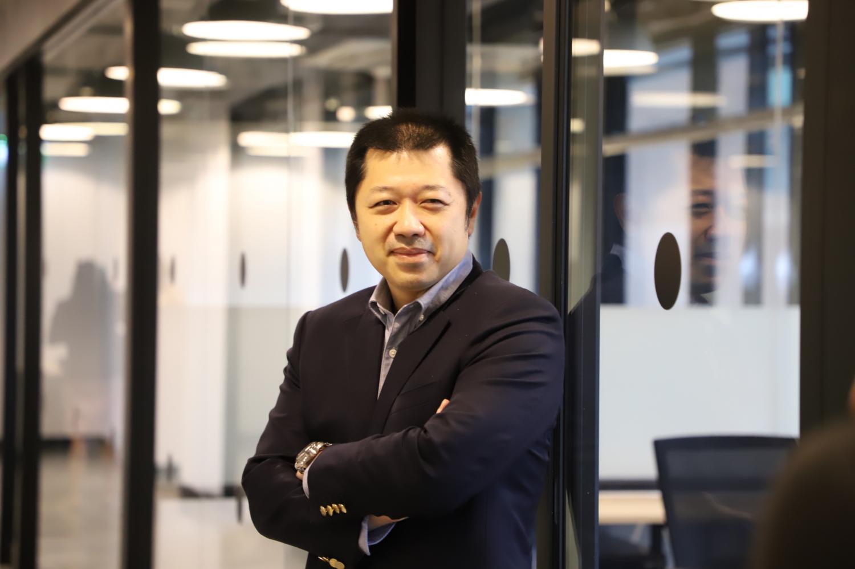 Suphachai: Goal is global leadership