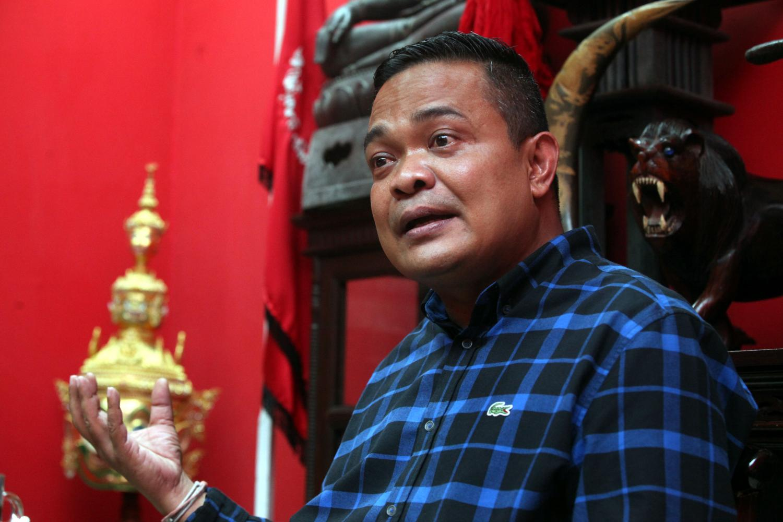 Jatuporn: 'Public unrest growing'