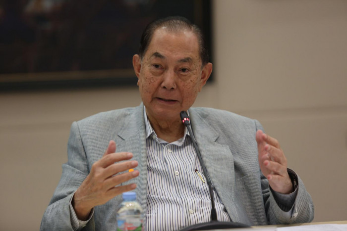 Baht, stability key to recovery