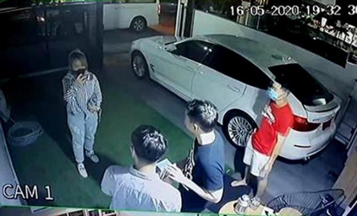 Law pursues Sia Po, phone hack shock, ailing Sek takes fall