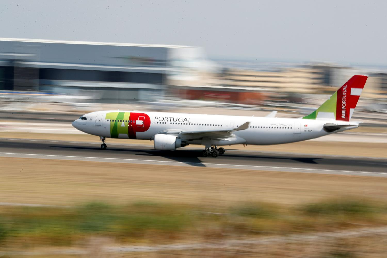 TAP Air Portugal is resuming trans-Atlantic service this month, with flights from Newark to Lisbon.REUTERS