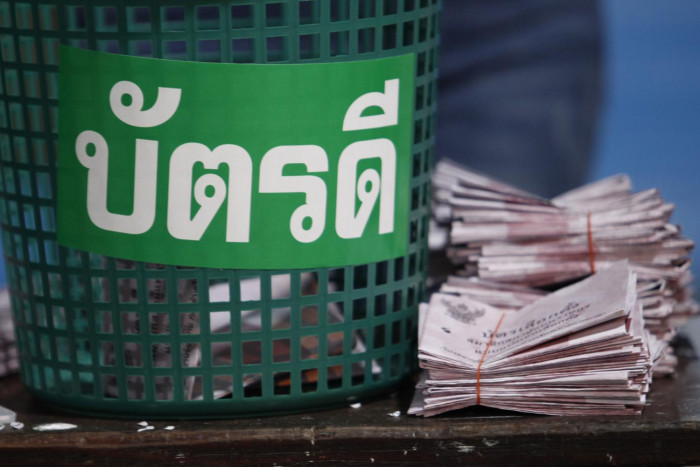 Outbreak no reason to delay polls