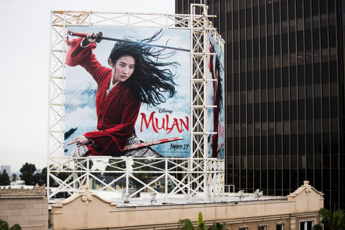 Disney Weighs Postponing July 24 Release of 'Mulan' as Theaters Struggle to Reopen