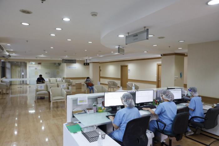 TAT reworks healthcare tourism goal