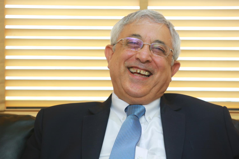 Israel's Ambassador to Thailand Meir Shlomo