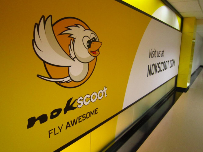 Industry unfazed by NokScoot closure
