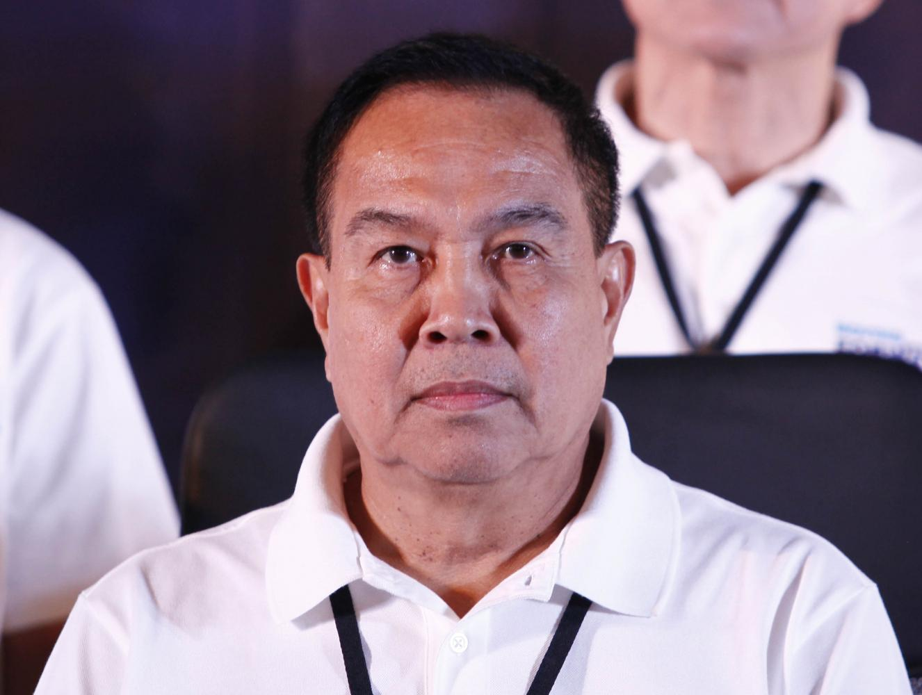 FAT president Somyot Poompunmuang Pattarapong Chatpattarasill