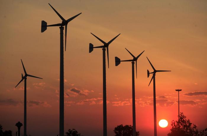 Gulf to buy Vietnamese wind farms