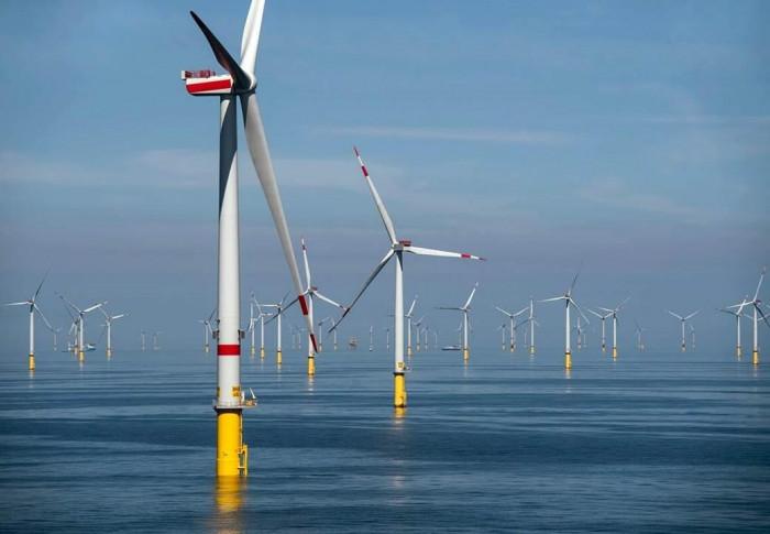 Gulf Energy buys German wind farm