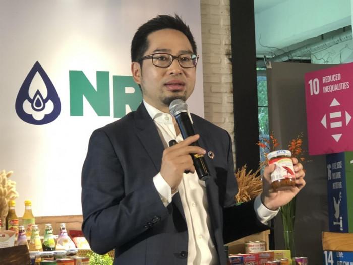 NRF seeks to invest in 100 startups