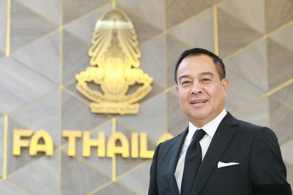 FAT boss Somyot Poompunmuang.