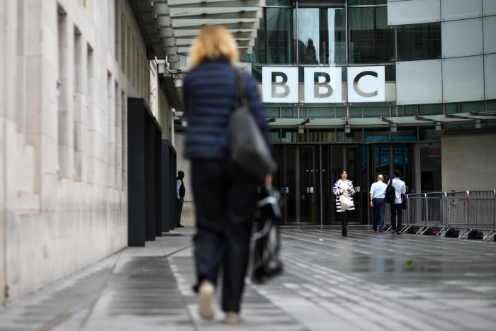 BBC, The Guardian blame pandemic for job cuts