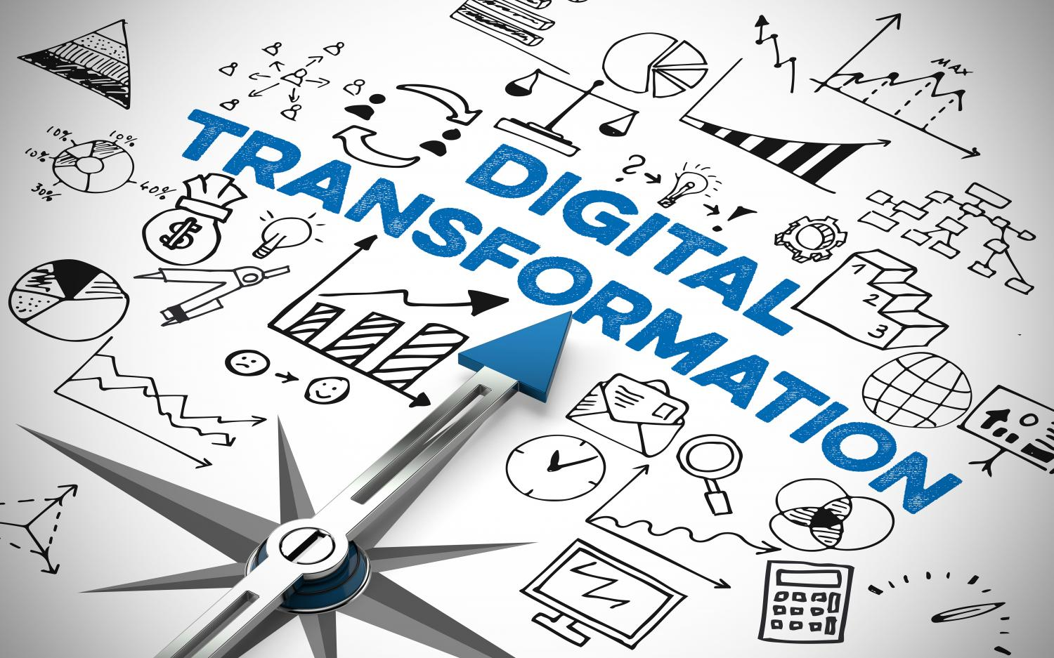 Investors say the pandemic is accelerating the digital transformation in a broad range of sectors.
