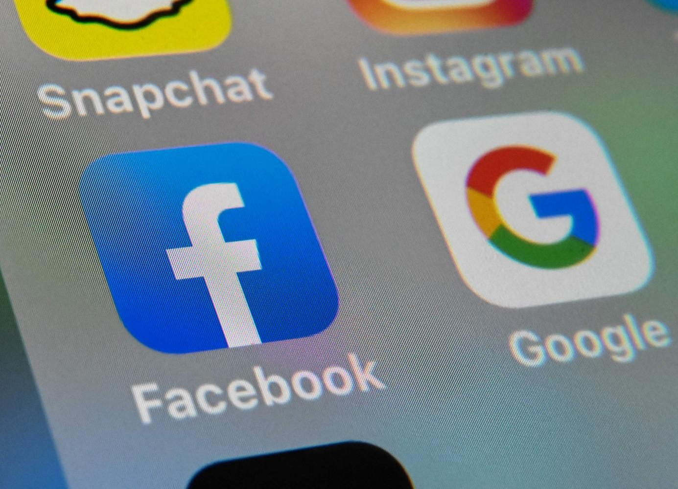 Australia proposed new rules that will allow media companies to seek payment from Google and Facebook for articles posted on their platforms.