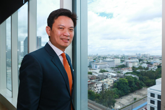 Dissecting Thai innovation