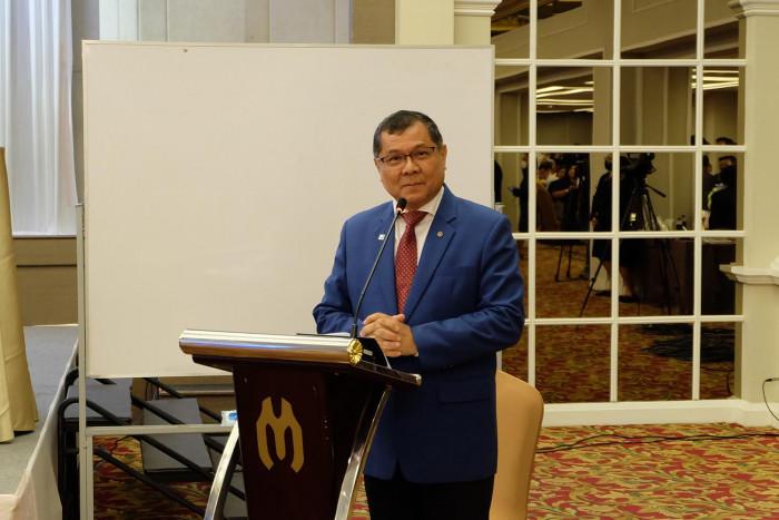 Thai Travel Agents Association puts off major sales fair