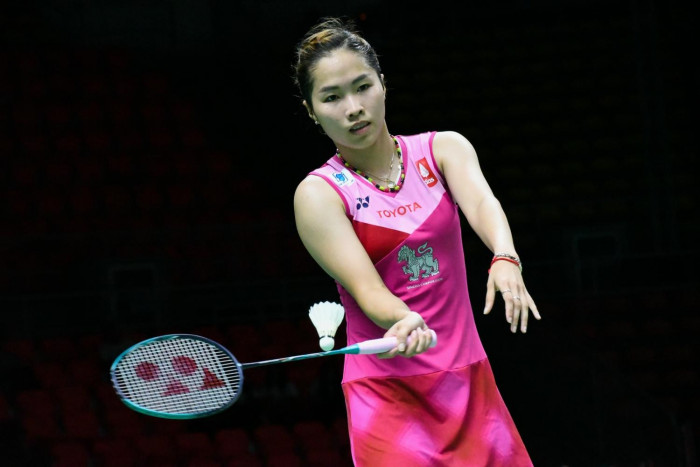 Thais pull out of Thomas and Uber Cups