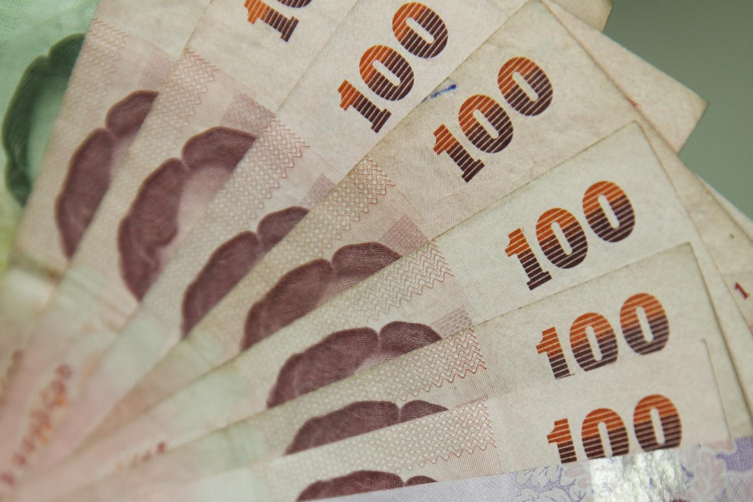 The government's plan to introduce more economic stimulus measures make it unlikely the policy interest rate will be reduced, says the TBMA.Seksun Rojanamethakul