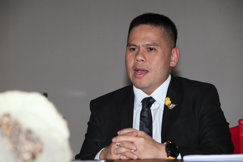 Varawut: Urgent action needed