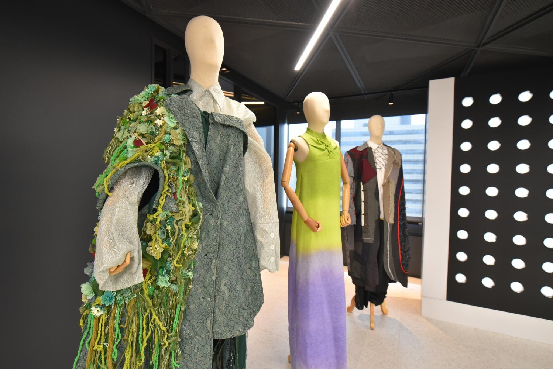 Fashion for the future
