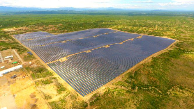 Myanmar-based GEP generates 50MW of electricity from its solar farm in Minbu. Parent company Scan Inter will use GEP to propel its domestic clean energy plans.