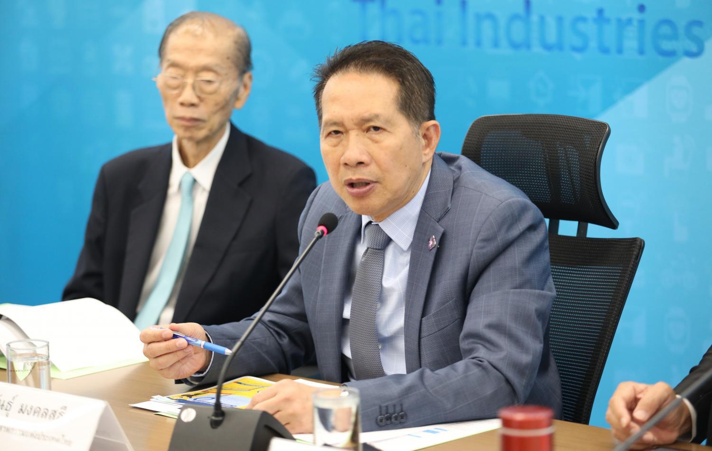 FTI advises charter amendment for peace