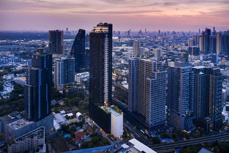 Singha, Hongkong Land both upbeat