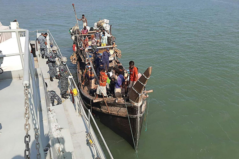 Rakhine crisis needs holistic approach